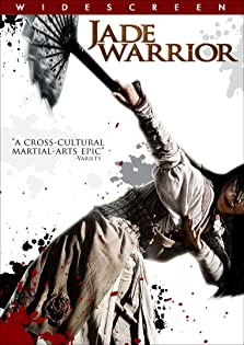 Jade Warrior (2006)