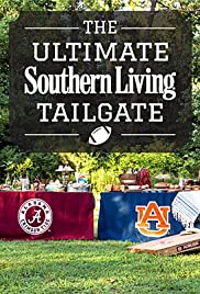 Southern Living Tailgate Playbook Poster