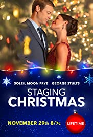 Staging Christmas (2019) 720p