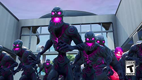 Fortnite: Horde Mode Limited Time Mode Trailer