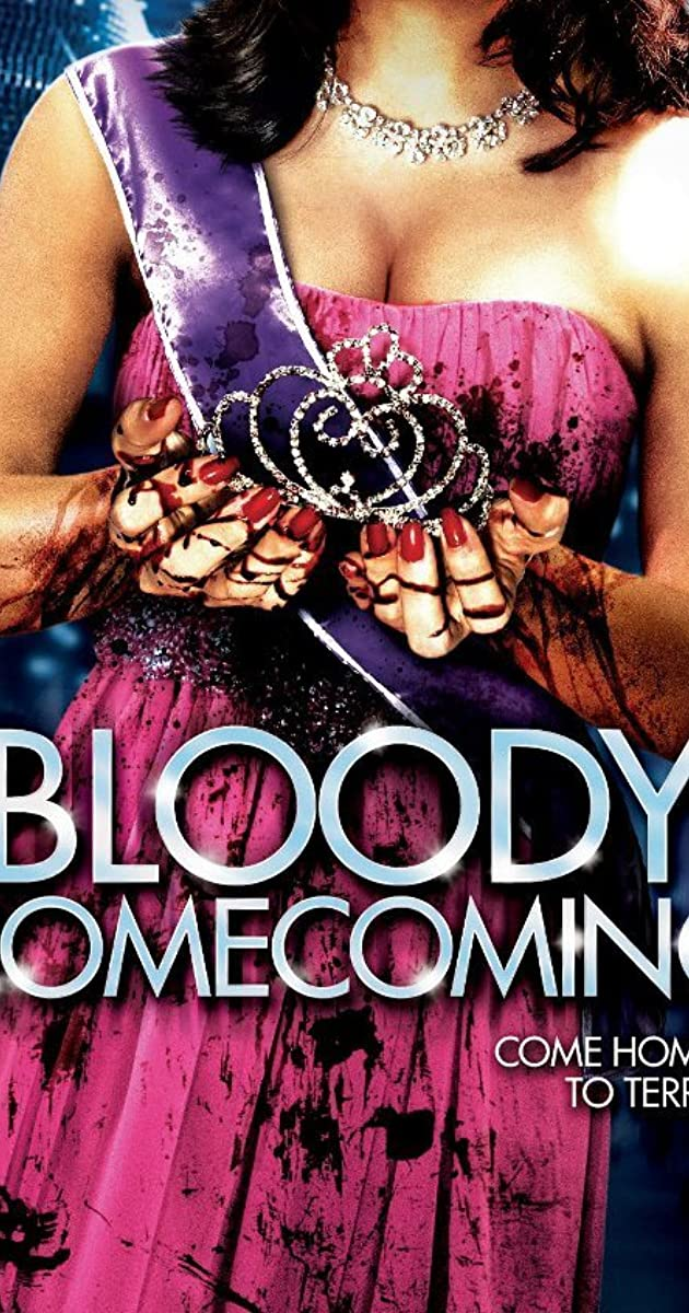 Subtitle of Bloody Homecoming