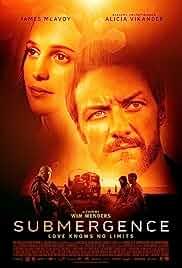 Watch Movie Submergence (2017)