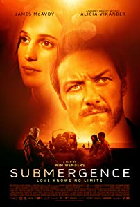 Submergence by Lisa Langseth