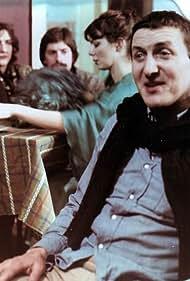 Krzysztof Majchrzak in Wolne chwile (1979)