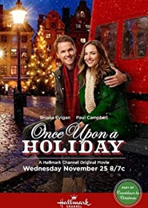 Free movie sites Once Upon a Holiday [640x360]