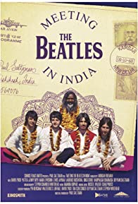 Primary photo for Meeting the Beatles in India