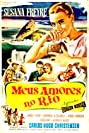 Three Loves in Rio (1959) Poster