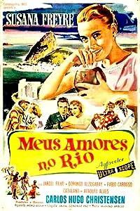 Watch latest movie trailers Meus Amores no Rio [mp4]