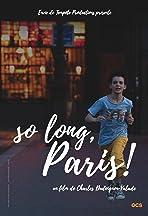 So long, Paris!