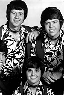 The Osmonds Picture