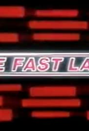 The Fast Lane Poster