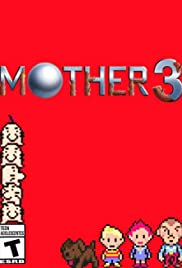 Mother 3 Poster