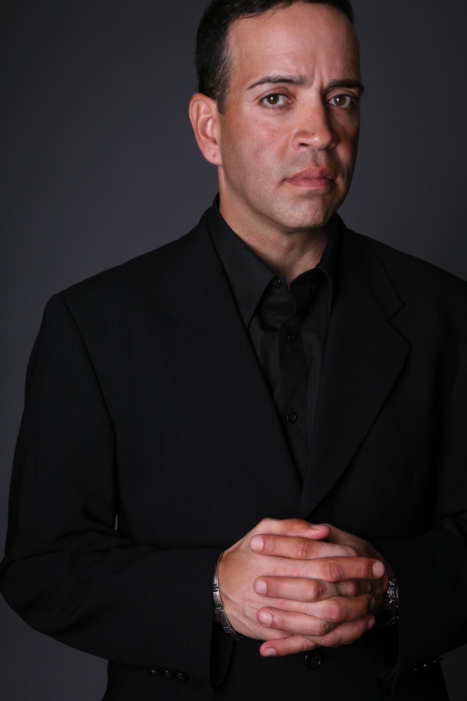 Luis Antonio Ramos's primary photo