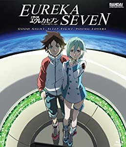 Psalms of Planets Eureka Seven: Good Night, Sleep Tight, Young Lovers tamil dubbed movie torrent