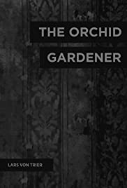 The Orchid Gardener Poster