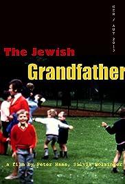 Auf der Suche nach dem letzten Juden in meiner Familie, Poster