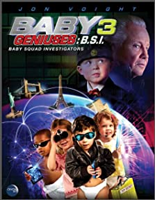 Baby Geniuses and the Mystery of the Crown Jewels (Video 2013)