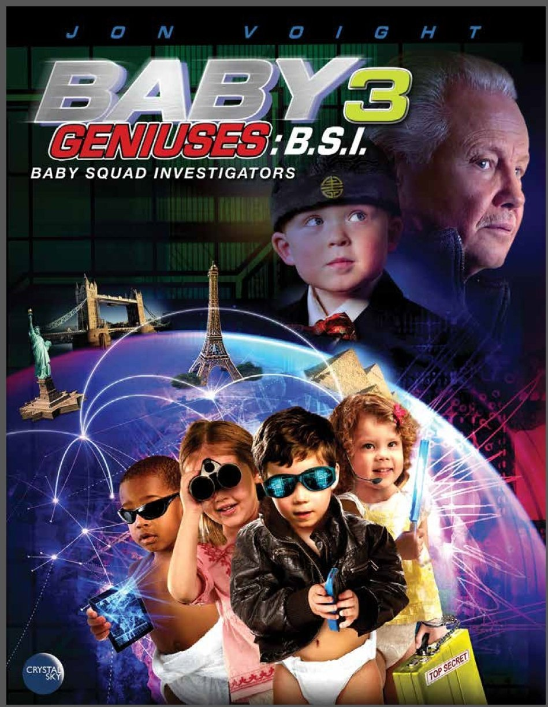 baby geniuses 1999 full movie online free