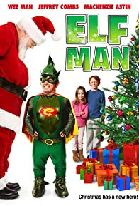 Primary photo for Elf-Man