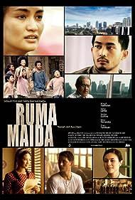 Ruma Maida (2009)