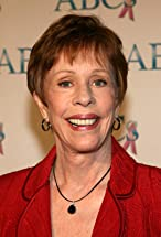 Carol Burnett's primary photo