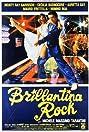 Brillantina Rock (1979) Poster