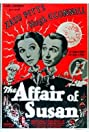 The Affair of Susan (1935) Poster
