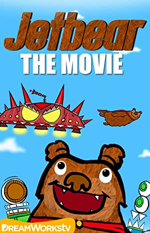 Jetbear: The Movie