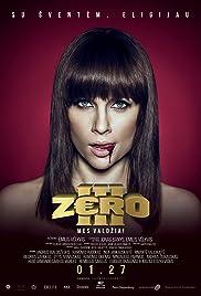 Zero 3 Poster