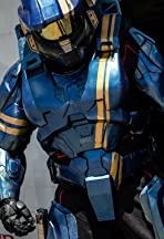 Halo: The Rebellion