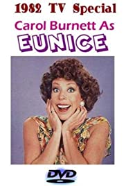 Eunice(1982) Poster - Movie Forum, Cast, Reviews