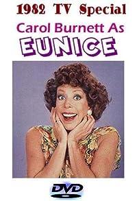 Primary photo for Eunice