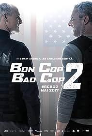 Colm Feore and Patrick Huard in Bon Cop Bad Cop 2 (2017)