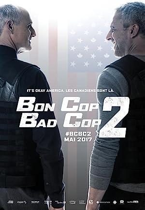 Where to stream Bon Cop Bad Cop 2