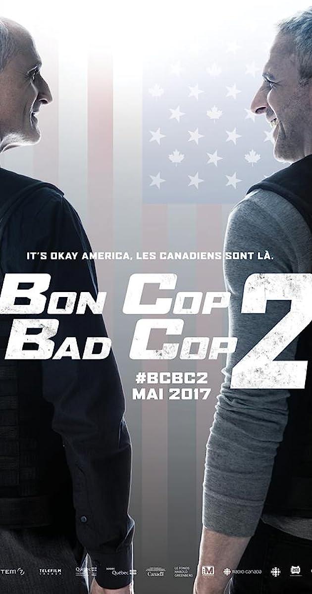 Subtitle of Bon Cop Bad Cop 2