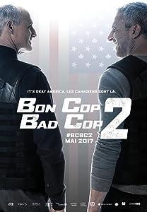 Adult movies downloads free Bon Cop Bad Cop 2 [HDRip]