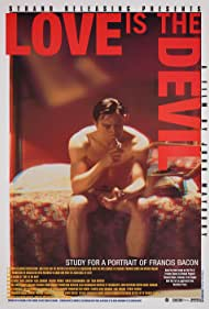 Love Is the Devil: Study for a Portrait of Francis Bacon (1998)
