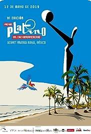 VI Premios Platino del Cine Iberoamericano Poster