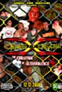 CZW: Cage of Death X (2008) Poster