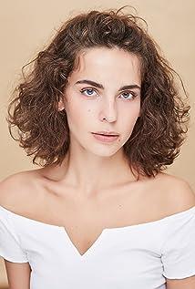 Elizaveta Moryak Picture