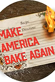 Make America Bake Again Poster
