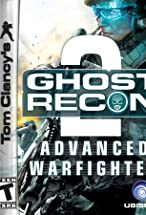 Primary image for Ghost Recon: Advanced Warfighter 2