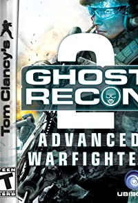 Primary photo for Ghost Recon: Advanced Warfighter 2