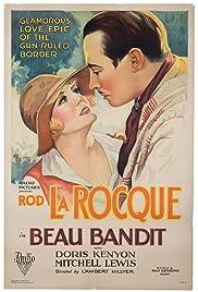 Beau Bandit Poster