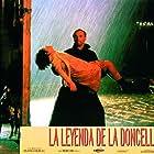 Rafael Álvarez 'El Brujo' in La leyenda de la doncella (1994)