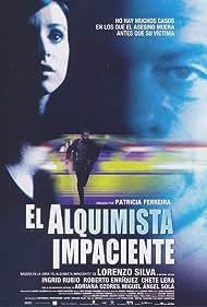 Ingrid Rubio in El alquimista impaciente (2002)