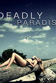 Deadly Paradise Poster
