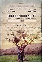 Correspondencias: Castilforte - Zaragoza 1955