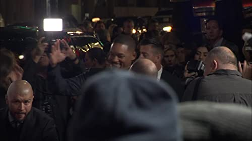 Premiere Footage