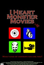 I Heart Monster Movies (2012) 720p
